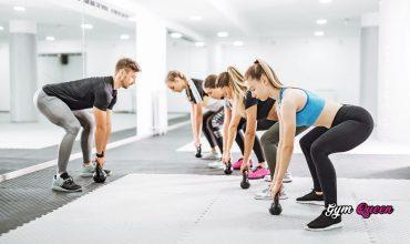 Viete prečo je silový tréning vhodný pre ženy?